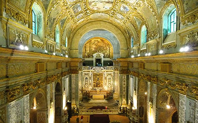 Museums and monuments in Italy bookings with Caravantours